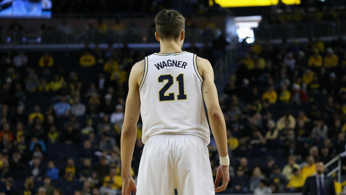 Franz Wagner hofft auf ein Engagement in der NBA