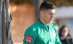 Milot Rashica ist ein Schlüsselspieler bei Werder Bremen