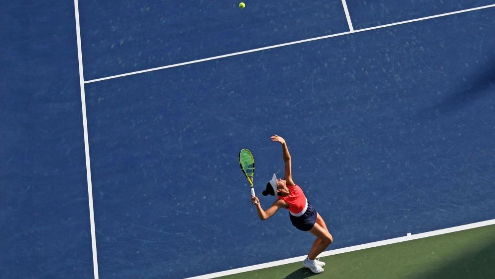 Die WTA hat die erste Austragung in Xian abgesagt