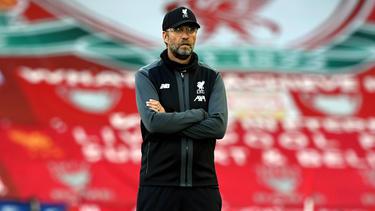 Jürgen Klopp ist mit Liverpool wieder in der Spur