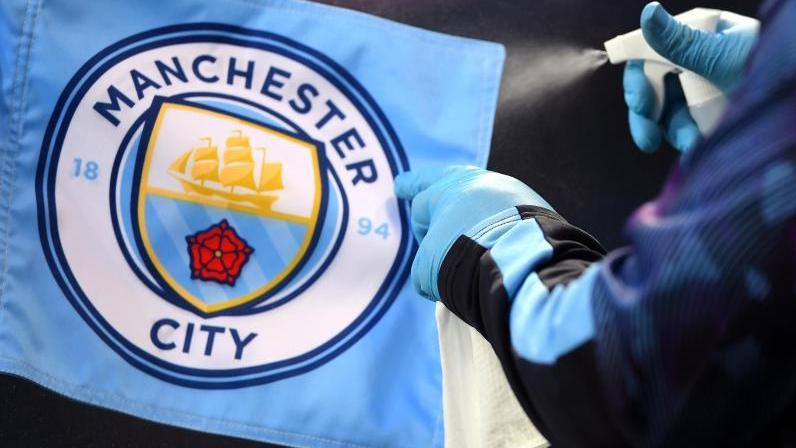 Manchester City darf nun doch international antreten