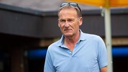 Erkennt den Triumph des FC Bayern an: BVB-Boss Hans-Joachim Watzke