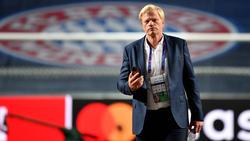 Vorstand beim FC Bayern: Oliver Kahn