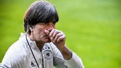 Noch schweigt Joachim Löw zum EM-Kader