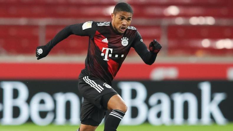 Noch steht Douglas Costa beim FC Bayern München unter Vertrag
