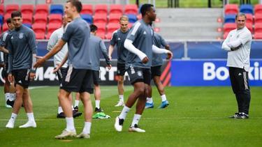 Deutschland trifft im Halbfinale der U21-EM auf die Niederlande