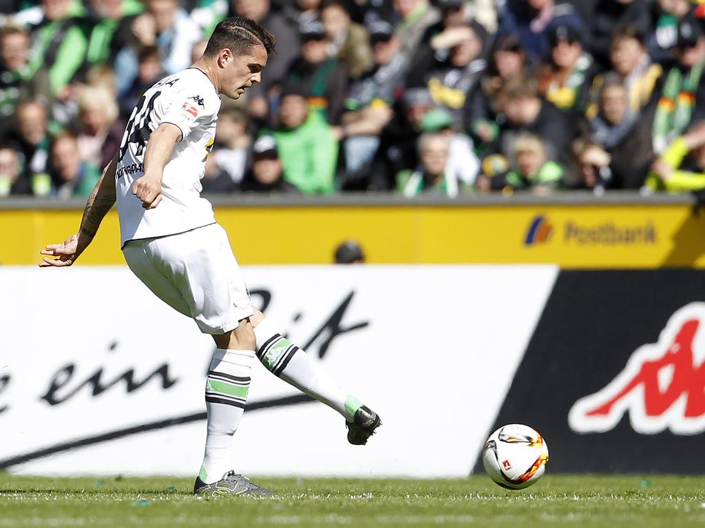 Wer beerbt Granit Xhaka im Mittelfeld der Borussia?