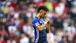 Thilo Kehrer wird Schalke 04 verlassen