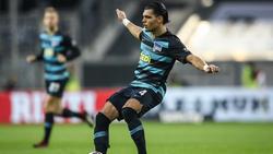 Karim Rekik fällt einige Wochen aus