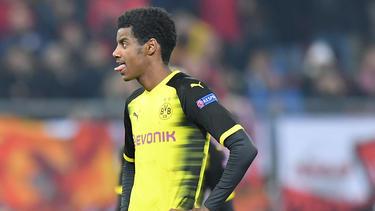 Wechselt Alexander Isak vom BVB zu Besiktas?