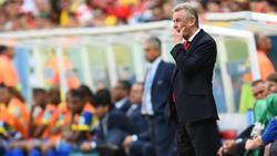 Sieht den deutschen Fußball im aufwind: Der frühere Erfolgstrainer Ottmar Hitzfeld