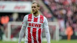 Risse kehrt beim 1. FC Köln wieder ins Training zurück