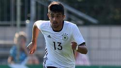 Görkem Can könnten schon bald in der Bundesliga spielen