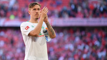 Max Kruse lässt Vertrag bei Werder Bremen auslaufen