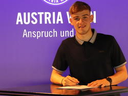 Niels Hahn bleibt Austrianer