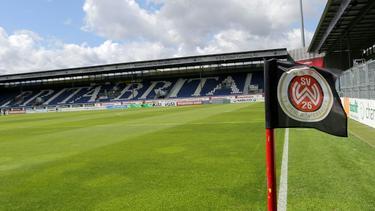 Der SV Wehen Wiesbaden verstärkt sich in der Offensive
