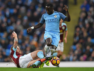 Bacary Sagna es todo un veterano de la Premier League. (Foto: Getty)