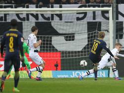 1:0 für Leipzig