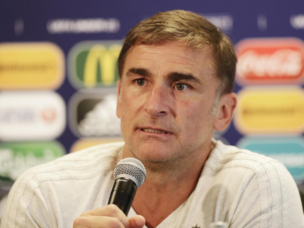 Stefan Kuntz gab den Kader für die anstehenden Spiele bekannt