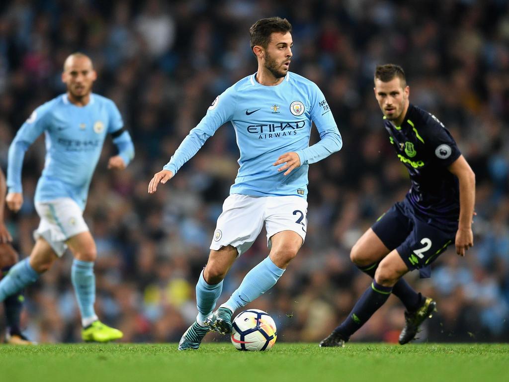 Premier League » News » Silva ready to