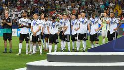 Ein Juniorentrainer macht sich Gedanken über das Ausbildungssystem der deutschen Juniorenteams