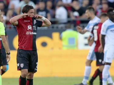 Pellegrini aterriza en la todopoderosa Juventus.