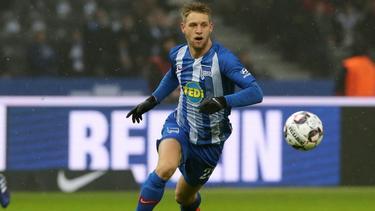 Arne Maier wird im Pokal beim VfB Eichstätt fehlen