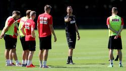 Der 1. FC Köln mobilisiert für das Spiel gegen Dortmund alle Kräfte