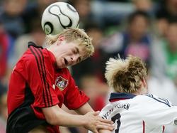 Hartes Duell im Finale der A-Jugend-Meisterschaft