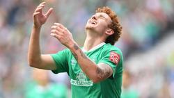 Wird 2019 nicht mehr auf dem Platz stehen:Werder-Youngster Josh Sargent