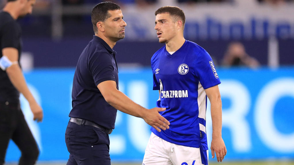 Der FC Schalke legte einen Fehlstart in die neue Saison hin