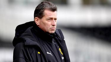 Michael Skibbe wird vom BVB befördert