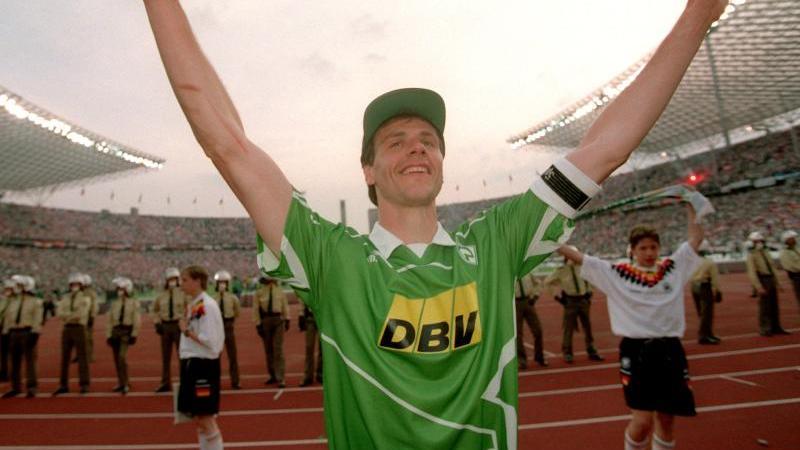 Gewann zahlreiche Titel mit Werder Bremen: Rune Bratseth