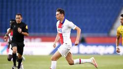 Draxler volverá a disputar la Ligue 1 con el PSG.
