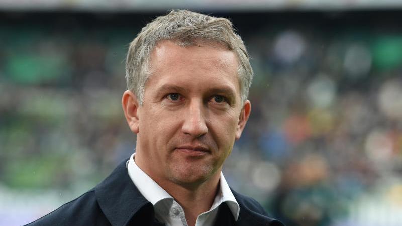 Sucht Verstärkung im defensiven Mittelfeld: Frank Baumann