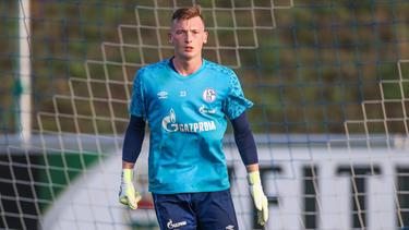 Wechselt vom FC Schalke 04 zu Eintracht Frankfurt: Markus Schubert