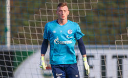 Markus Schubert wird den FC Schalke 04 verlassen
