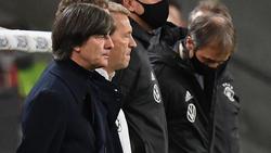 Wird seinen EM-Plan weiter verfolgen: Bundestrainer Joachim Löw