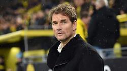 Jens Lehmann plädiert für Marwin Hitz im BVB-Tor