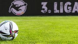 Der neue Spielball der 3. Liga wurde vorgestellt