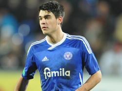 Aaron Berzel wechselt zu Darmstadt 98