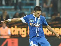 Federico Barba wechselte vom FC Empoli zu den Schwaben