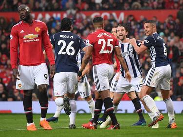 Manchester United blamierte sich gegen den Tabellenletzten
