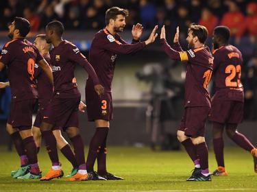 FC Barcelona gewinnt zum 25. Mal die spanische Meisterschaft