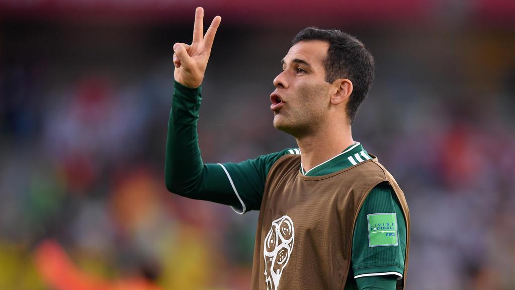 Rafael Márquez hat seine Profi-Karriere offiziell für beendet erklärt