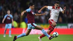 Burnley scheidet gegen Olympiakos aus