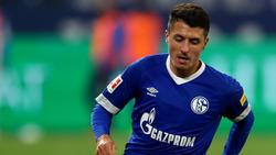 Alessandro Schöpf verletzte sich in Berlin und wird wochenlang fehlen