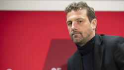 Markus Weinzierl hofft auf neue Impulse