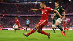 Rafinha verlässt den FC Bayern im Sommer