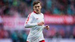 Emil Forsberg will bei den Roten Bullen bleiben